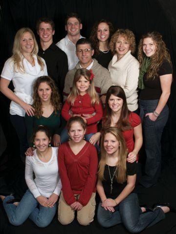 bray family